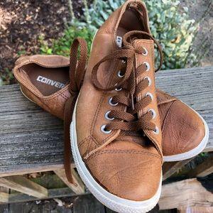 Converse Chucks Braun Brown CT Slim 6.5M 8.5W